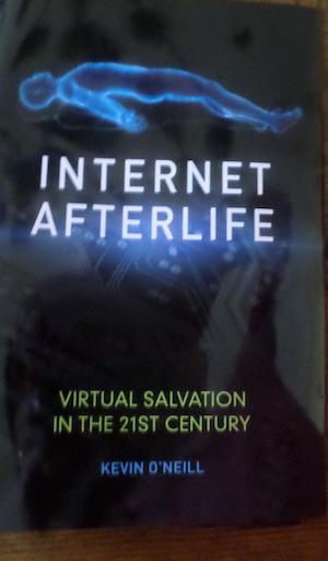 Internet afterlife one